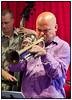Copenhagen Jazz Festival 2010. Bob Rockwell Quartet feat. Anders Bergcrantz i JazzCup fradag 9. juli 2010  Bob Rockwell (ts), Kasper Villaume (p), Thomas Ovesen (b), Karsten Bagge (dr) and Anders Bergcrantz (S)(tp,flh)<br /> <br /> Her Anders BergcrantzPhoto  Torben Christensen © Copenhagen