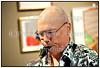 Copenhagen Jazz Festival 2010. Bob Rockwell Quartet feat. Anders Bergcrantz i JazzCup fradag 9. juli 2010  Bob Rockwell (ts), Kasper Villaume (p), Thomas Ovesen (b), Karsten Bagge (dr) and Anders Bergcrantz (S)(tp,flh)<br /> <br /> Her Bob Rockwell<br /> Photo  Torben Christensen © Copenhagen