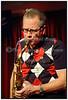 Copenhagen Jazz Festival 2010. Bob Rockwell Quartet feat. Anders Bergcrantz i JazzCup fradag 9. juli 2010  Bob Rockwell (ts), Kasper Villaume (p), Thomas Ovesen (b), Karsten Bagge (dr) and Anders Bergcrantz (S)(tp,flh)