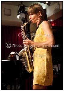 Dave Brubeck Tribute, Christina von Bülow jazzhus Montmartre 2010