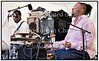 Dianne Reeves,  Terreon Gully, Drums