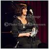 Den svenske sangerinde Lisa Nilsson i Jazzhus Montmartre søndag 19 september 2010 under en af sine ialt fem udsolgte koncerter i Montmartre