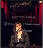 Lisa Nilsson, Jazzhus Montmartre
