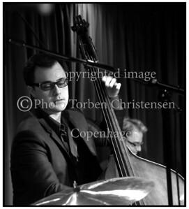 Niels Lan Doky, og  Chris Minh Doky Jazzhus Montmartre 2010
