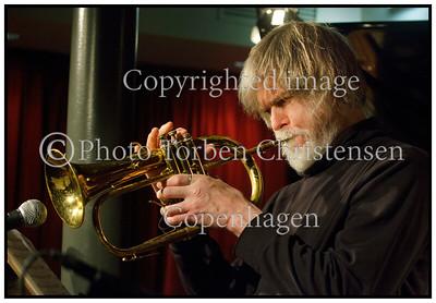 Tom Harrell Quintet Jazzhus Montmartre 2010