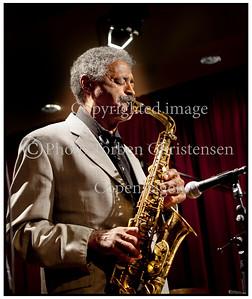 Charles McPherson Jazzhus Montmartre 2011