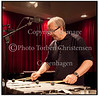 Jazzhus Montmartre, Dave Samuels Alex Riel, Mads Vinding