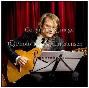 Jesper Bodilsen Jazzhus Montmartre 2011