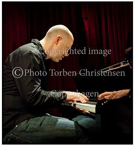 Karen Busk Jazzhus Montmartre 2011