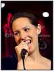 The Billie Holiday Experience i Montmartre lørdag 24. september 2011 med Den danske jazzsangerinde Kendra Lou, vocal, Søren Kristiansen, piano, Thomas Fonnesbæk, bas og Jeppe Gram, trommer. Photo: Torben Christensen © Copenhagen, Foto: Torben Christensen  København ©
