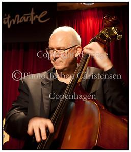 Lundgaard og Knudsen Jazzhus Montmartre 2011