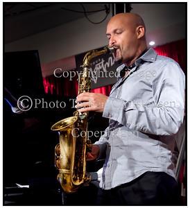 Miguel Zenón Quartet Jazzhus Montmartre 2011