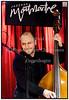 Den danske sangerinde Signe Juhl med Nikolaj Bentzon Trio i Jazzhus Montmartre fredag 9. december 2011.  Nikolaj Bentzon, piano, Kasper Tagel, bass og Daniel Fredriksson, trommer  Photo: Torben Christensen © Copenhagen