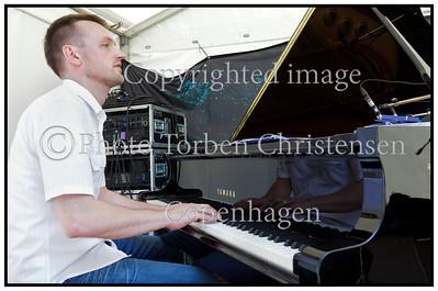 Thomas Bornø Quartet 2011