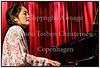 Makiko Hirabayashi Trio på scenen i Jazzhus Montmartre torsdagg 8 november 2012. Makiko Hirabayshi - Piano, Klavs Hovman - Bas og Marilyn Mazur - percussion.  Photo: Torben Christensen © Copenhagen<br />    ------   <br /> Makiko Hirabayashi Trio on stage in Jazzhus Montmartre torsdagg November 8, 2012. Makiko Hirabayshi - Piano, Klaus Hovman - Bass and Marilyn Mazur - percussion.  Photo: © Torben Christensen © Copenhagen