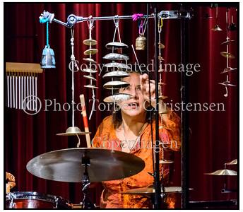 #2 Makiko Hirabayashi Trio Montmartre 2012