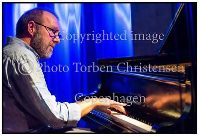 2012 Huset Søren Kristiansen Trio i Huset 2012
