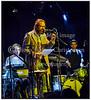 """Jens Blendstrup + Girls in Airports på scenen i Jazzhouse lørdag 16. juni 2012 ved genåbningen af Jazz'n'Poetry i Jazzhouse. Anledningen er releasefest for Gyldendal-udgivelsen """"Ti"""" med deltaglese af digterne Søren Ulrik Thomsen, Christel Wiinblad, Jens Blendstrup, Theis Ørntoft og Claus Høxbroe samt 18 musikere under ledelse af Mikkel Grevsen . Her Jens Blendstrup - poesi, Lars Greve - altsaxofon, tenorsaxofon, Martin Stender - tenorsaxofon<br /> Mathias Holm - keys, Victor Dybbroe Jensen - percussion og Mads Pind Forsby - trommer. Photo: Torben Christensen © Copenhagen -----    Jens Blendstrup + Girls in Airports on stage at the Jazz House Saturday, June 16, 2012 at the reopening of Jazz'n'Poetry in Jazz House. The occasion is the release party for Gyldendal release """"Ten"""" with deltaglese of poets Thomsen, Christel Wiinblad, Jens Blendstrup, Theis Ørntoft and Claus Høxbroe and 18 musicians led by Mikkel Grevsen. Here Jens Blendstrup - poetry, Lars Greve - alto saxophone, tenor saxophone, Martin Stender - tenor saxophone<br /> Mathias Holm - keys, Victor Dybbroe Jensen - percussion and Mads Pind Forsby - drums. Photo: © Torben Christensen © Copenhagen"""