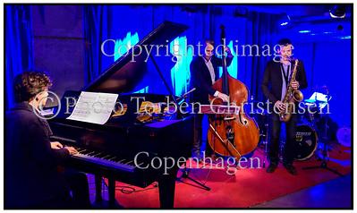 Claus Waidtløv Quartet Paadise Jazz 2012