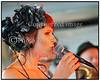Copenhagen Jazz Festival 2012.Kira sings Billie Holiday. Kira Skov på scenen i Toldboden lørdag 14. juli 2012 Photo: Torben Christensen © Copenhagen
