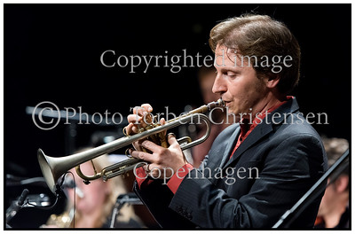 DR Big Bandet i Jazzhouse 2012