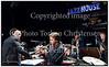 DR Bigbandet i Jazzhouse fredag 6. oktober i anledning af Gil Evans 100 års dag, Bigband, Gerard Presencer