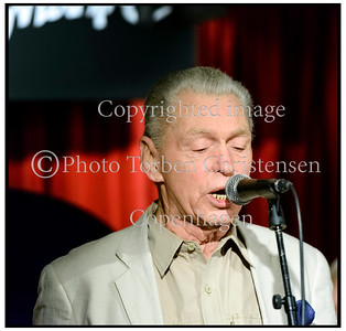 Georgie Fame Montmartre Dec 2012