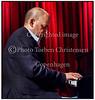 Kalman Olah & Gerard Presencer Quartet på scenen i Jazzhus Montmartre torsdag 31, maj 2012. Kalman Olah (piano) Gerard Presencer (trompet) Kaspar Vadsholt (bas) og  Zoltan Csorsz (trommer)<br />    ------   <br /> Kalman Olah & Gerard Presencer Quartet on stage in Jazzhus Montmartre Thursday 31 May 2012. Kalman Olah (piano) Gerard Presencer (trumpet) Kaspar Vadsholt (bass) and Zoltan Csorsz (drums). Photo: © Torben Christensen © Copenhagen
