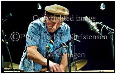 Hartmut Geerken Jazzhouse 2012