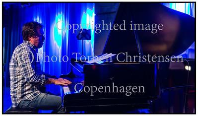 Jesper Løvdal Quartet Paradise Jazz 2012