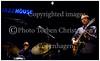 Amerikanske Jonathan Kreisberg Quartet på scenen i Jazzhouse  19. oktober 2012 med Jonathan Kreisberg - guitar,  Will Vinson - saxofon, Joe Martin - bas, Colin Stranahan - trommer Photo: Torben Christensen © Copenhagen,  ----- <br /> American Jonathan Kreisberg Quartet on stage at the Jazz House October 19, 2012 with Jonathan Kreisberg - guitar, Will Vinson - saxophone, Joe Martin - bass, Colin Stranahan - drums Photo: © Torben Christensen © Copenhagen