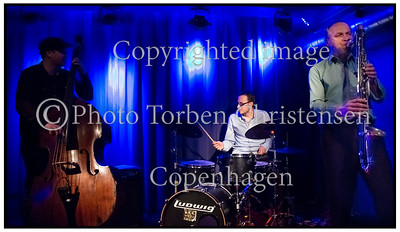 Kasper and Richard Paradise Jazz 2012