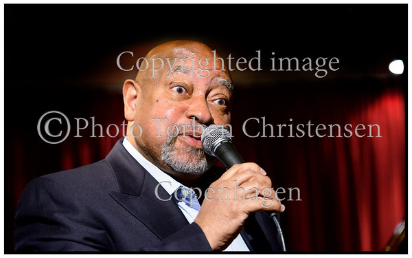 Den amerikanske pianist Kenny Barron solo piano i Jazzhus Montmarte torsdag 29. november 2012<br />    ------   <br /> The American pianist Kenny Barron solo piano in Jazzhus Montmarte Thursday, November 29, 2012  Photo: © Torben Christensen © Copenhagen