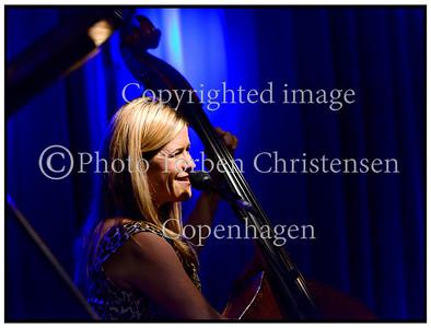 Kristin Korb paradise Jazz 2012
