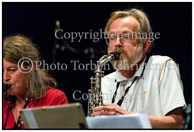 Lotte Anker Jazzhouse 2012