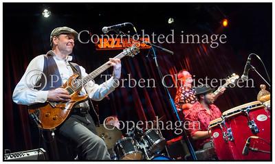 Mikkel Nordsø Band Jazzhouse 2012
