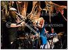 Releasekoncert fo Nanna Jacobi 's nye CD 'Visitors' i Jazzhouse søndag 16. september 2012. Nana Jacobi - vokal, piano, Anders Wallin - bas, Peter Leth - trommer, Albert Raft - piano, synth, sax, Anders Holst - guitar, Mads Hyhne - basun. Photo: Torben Christensen © Copenhagen,   <br /> ------   <br /> Release Concert for Nanna Jacobi's new CD 'Visitors' Jazz House Sunday, September 16, 2012. Nana Jacobi - vocals, piano, Anders Wallin - bass, Peter Leth - drums, Albert Raft - piano, synth, sax, Anders Holst - guitar, Mads Hyhne - trombone.  Photo: © Torben Christensen © Copenhagen,