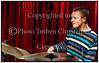Natholdet i Jazzhus Montmartre med blandt andre  CALLE BRICKMANN, MATHIAS PETRI og IVARS ARUTYUNYAN på scenen fredag 18. maj 2012 <br />   ------   <br /> Night shift in Jazzhus Montmartre, among other CALLE BRICK MANN, MATHIAS PETRI and Ivars Arutyunyan on stage Friday, May 18, 2012  Photo: © Torben Christensen © Copenhagen