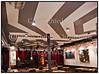 """Fernisering torsdag 15. marts 2001 på Jazzhus Montmartres nye 102 kvadratmeter store kunstværk """"Interferens""""  på jazzklubbens loft. Værket er udført af den 35-årige dansk-fødte kunstner Asmund Havsteen-Mikkelsen,der har  fået frie hænder til at udsmykke Montmartres loft. Asmund Havsteen-Mikkelsener er født på Ærø ind i kunstner-familien Havsteen-Mikkelsen. Kunstprojektet er et led i en renovering og forskønnelse af Montmartre støttet af Realdania, som også indebærer en ny facade på Montmartre i Store Regnegade senere på året. <br />    ------   <br /> Opening Thursday, March 15, 2001 at Jazzhus Montmartre's new 102-square-foot work of art """"Interference"""" on the jazz club's ceiling. The work is performed by the 35-year-old Danish-born artist Asmund Havsteen-Mikkelsen, who has given free rein to decorate the ceiling of Montmartre. Asmund Havsteen-Mikkel Listener born on Aero into an artist family Havsteen-Mikkelsen. The art project is part of a renovation and beautification of Montmartre supported by Realdania, which also includes a new facade on Montmartre in Store Regnegade later this year.. Photo: © Torben Christensen © Copenhagen"""