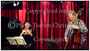 Den italiensk, britiiske, svenske trio Triangoli på scenen i Jazzhus Montmartre fredag 2. marts 2012 med Diana Torto, vokal John Taylor, piano og Anders Jormin, bas <br />   ------   <br /> The Italian, British, Swedish trio Triangoli on stage in Jazzhus Montmartre Friday, March 2, 2012 with Diana Torto, vocals John Taylor, piano and Donald Jormin, bass  Photo: © Torben Christensen © Copenhagen