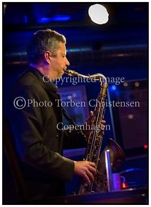 2013 Huset Thomas Agergaard, Henrik Gunde, Jonas Westergaard, Kresten Osgood, Paradise Jazz 2013