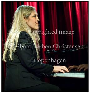 Anke Helfrich Quartet Montmartre 2013