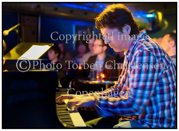 Ben Besiakov Quintet