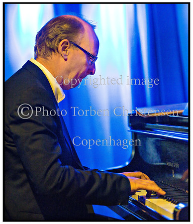 Bernt Rosengren Quartet