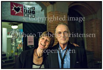 Bernt Rosengren Quartet feat. Christina von Bülow Paradise Jazz 2013