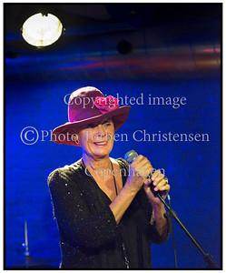 Birgitte Soojin Sekstet Paradise Jazz 2013
