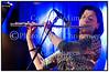 Grey to Blue feat. Bob Rockwel, sax ? og Mariane Bitran - fløjte i Paradise Jazz 27. februar 2013.  Mariane Bitran (fl), Bob Rockwell (ts), Makiko Hirabayshi (p), Erik Olevik (b), Niclas Campagnol (dr)  Photo Torben Christensen@Copenhagen