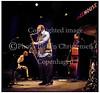 David Murray Infinity Quartet