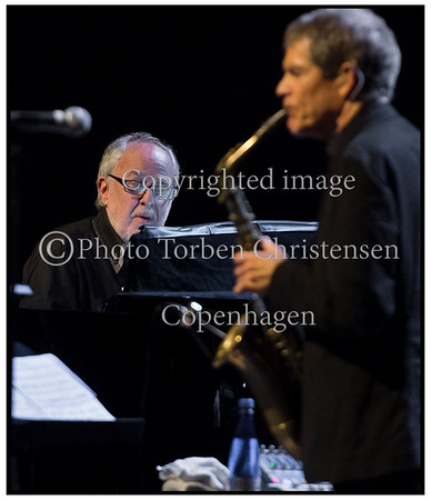 David Sanborn, Bob James