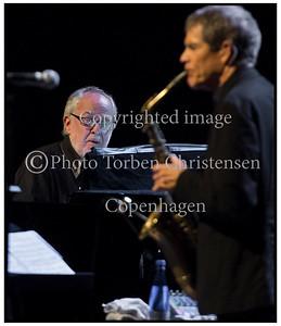 David Sanborn, Bob James DR Koncerthuset 2013